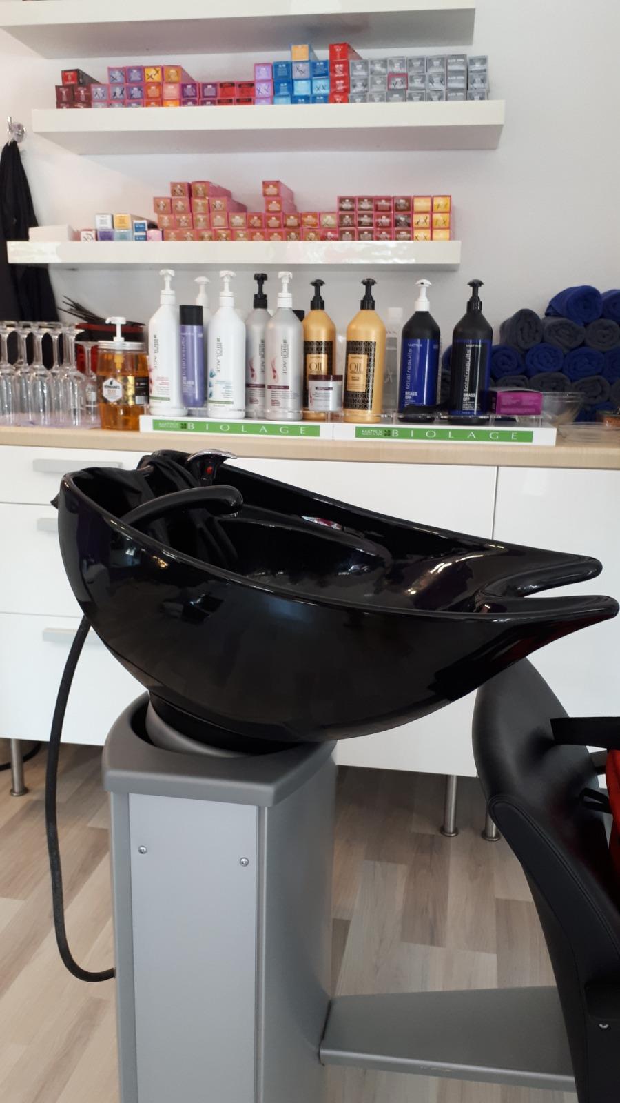 Friseur Hairlich